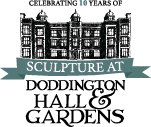 Doddington Hall Sculpture Event Logo
