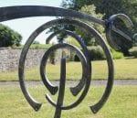 'Balance' - kinetic sculpture