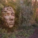 Leaf Spirit by Simon Gudgeon