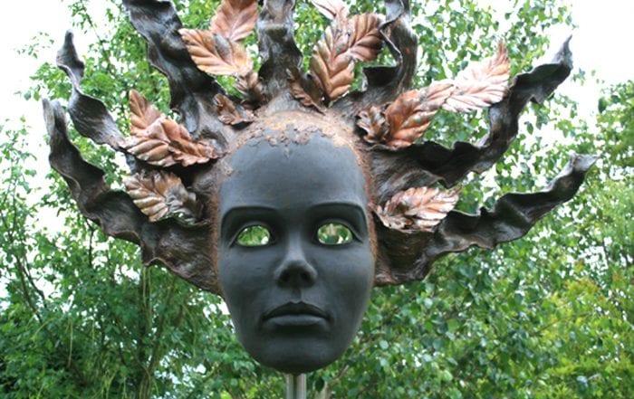 Masquerade by Angela Farquharson