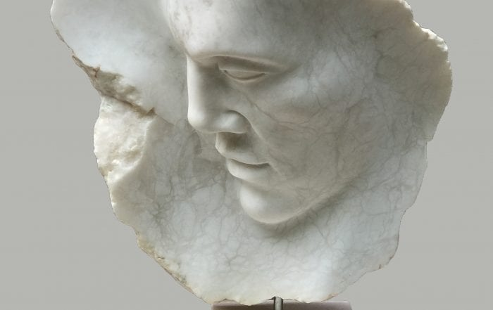 Prometheus, Nottingham Alabaster
