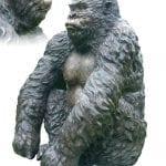 Guy Gorilla