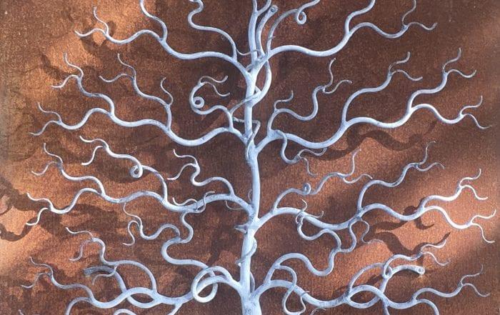 The Rustic Wychwood Oak